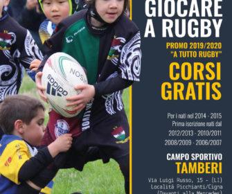 Calendario Tornei Minirugby 2020.Minirugby Archivi Rugby Etruschi Livorno