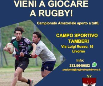 Calendario Tornei Minirugby 2020.Rugby Etruschi Livorno Mens Et Cor Magis Unisciti A Noi